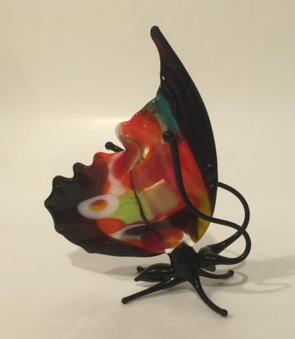 Butterfly Murano Colors 1515