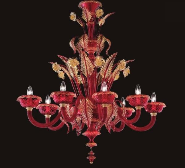 Chandelier Botticelli