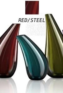 Rye small red steel