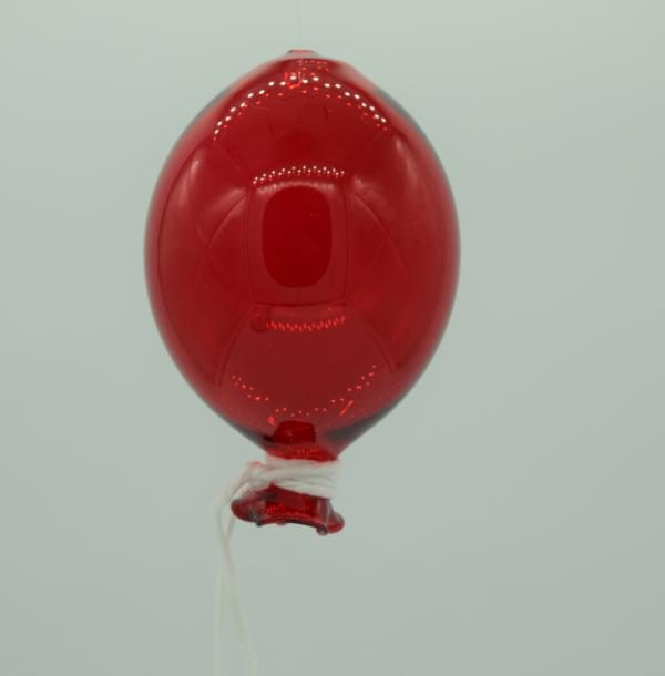 balloon red A2