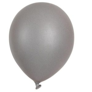 balloon grey